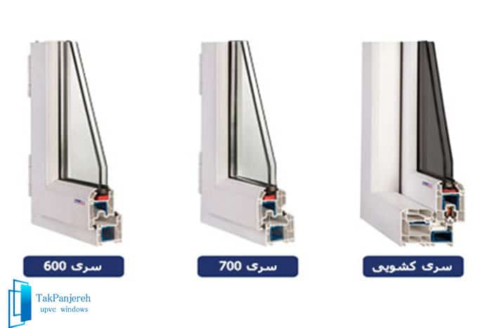 Double-glazed window-Karaj-23